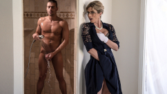 Milfs Like It Big – Stuck-Up Stepmom Cory Chase & Xander Corvus