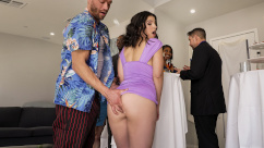 BigButtsLikeItBig – Party Like A Finger's Up Your Ass La Sirena