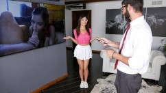 RKPrime – Cocked On Camera Emily Willis