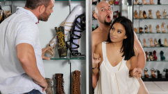 RealWifeStories – If The Shoe Fits Monica Asis