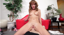 PervNana – Cyndi Sinclair Stepgrandma Keeps Secrets