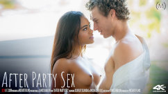 SexArt – Scarlit Scandal After Party Sex